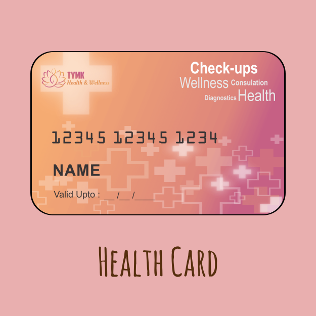 MLM Health Card in Pune